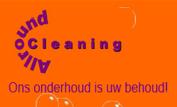 Allround Cleaning schoonmaak en glazenwasserij